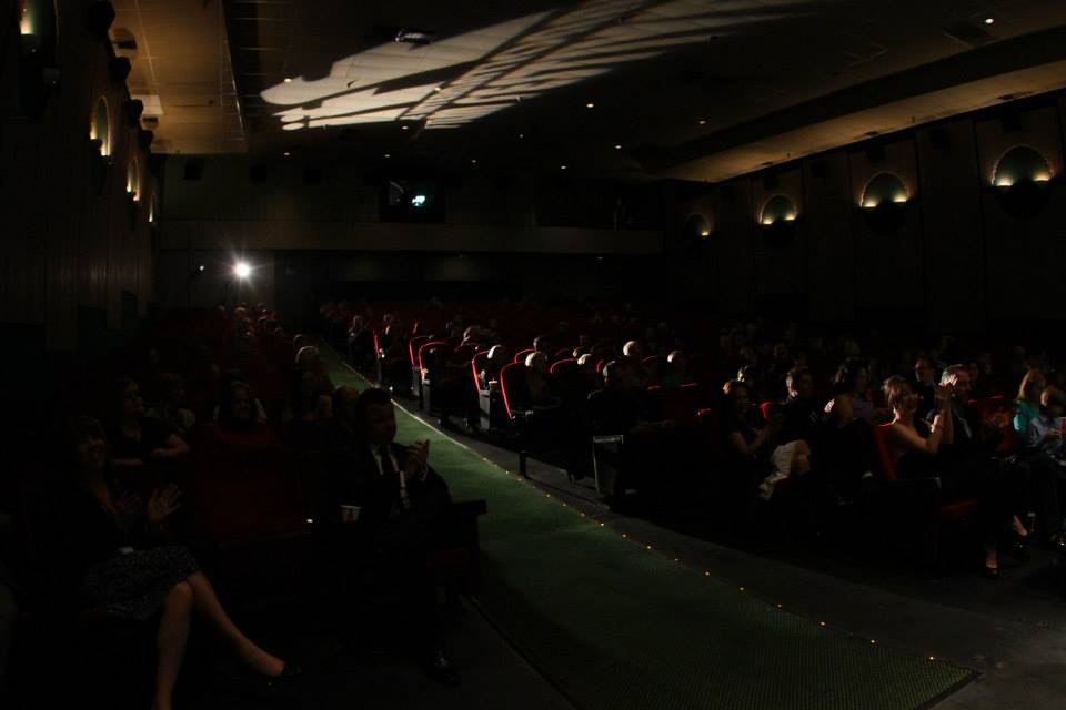 Image Courtesy of the Irvine International Film Festival